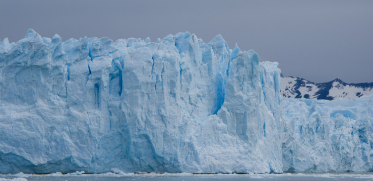 Patagonia's Famous Glacier – Weekly Travel Photo