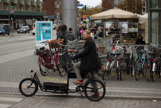 Danish Bike Culture Is Even More Amazing Than You Thought