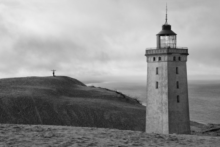 2014 – A Year of Travel In 65 Black and White Photographs