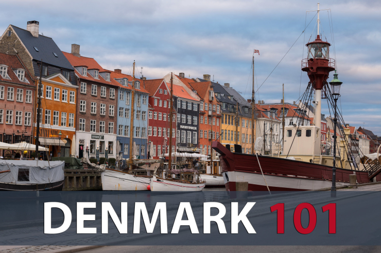 A Video Guide To Exploring (and Learning) Danish Culture