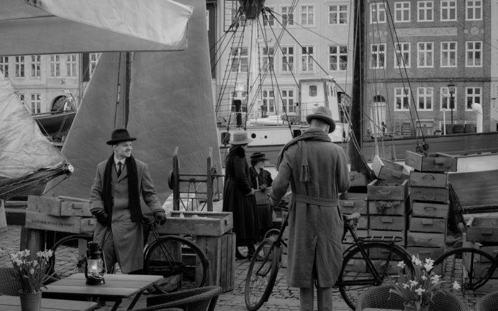 Historic Nyhavn