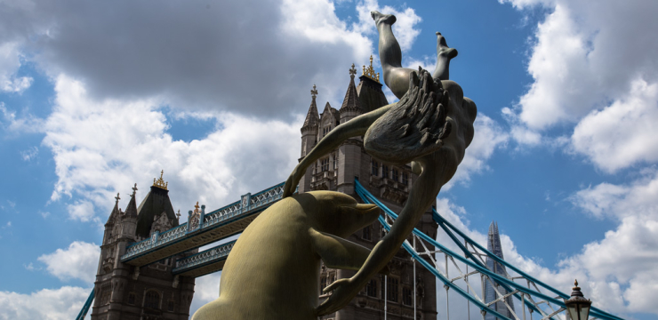 London on a Budget – 36 Hours to Explore