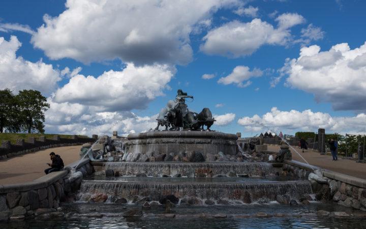 Gefion Fountain AlexBerger