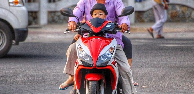 Vietnam in 15 Instagram Photos