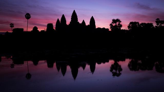 Cambodia in 20 Instagram Photos