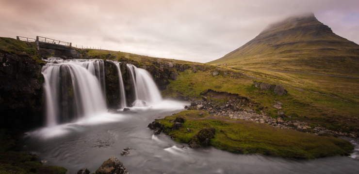 A Day and a Half Spent Driving Snæfellsnes Peninsula in Photos