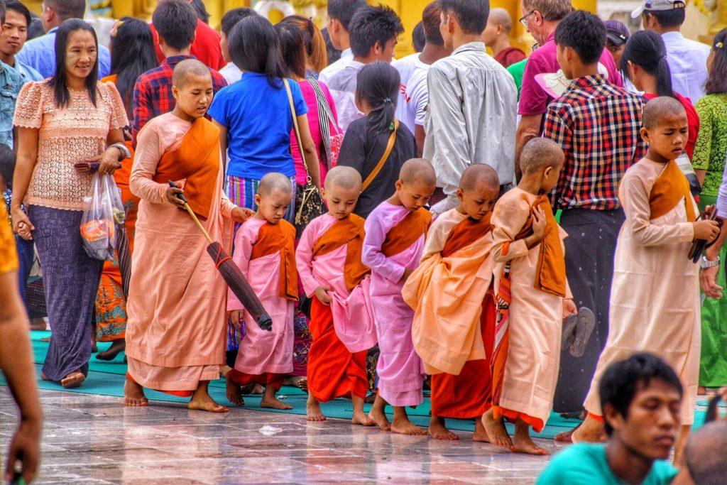 Yangon - Myanmar - Alex Berger