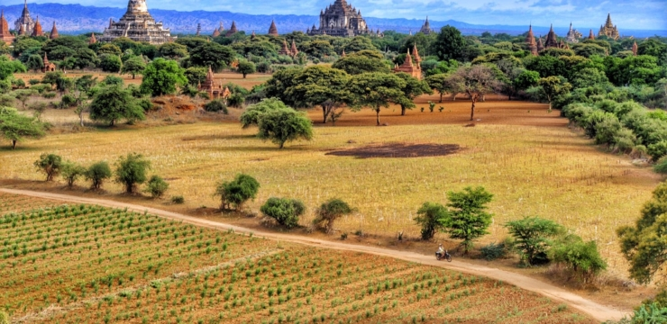 Don't Fear A Visit To Myanmar