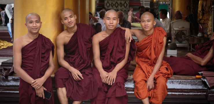 The Nearly Perfect 10 Day Trip to Myanmar – Leg 1: Yangon