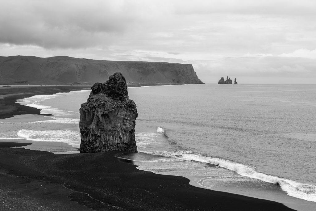 Vik Iceland Alex Berger