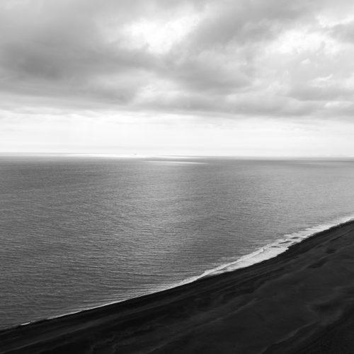 Vik Iceland by Alex Berger