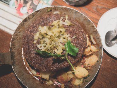 Bremen Food