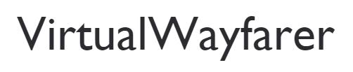 VirtualWayfarer