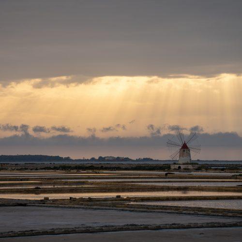 Marsalsa Salt Flats - Alex Berger